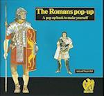 The Romans (Ancient civilisations pop ups)