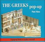 The Greeks Pop-up (Ancient civilisations pop ups)