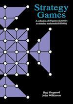 Strategy Games File (Mathematics Resource Files)