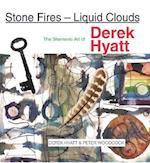 Stone Fires-Liquid Clouds (Shamanic Art of Derek Hyatt)