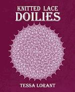 Knitted Lace Doilies