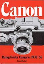 Canon Rangefinder Camera, 1933-68