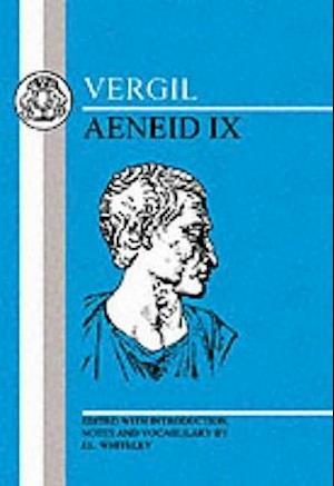 Virgil: Aeneid IX