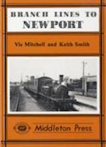 Branch Lines to Newport (IOW) (Branch Lines)