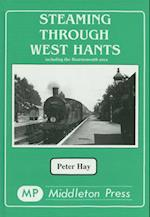 Steaming Through West Hants (Steaming through albums)