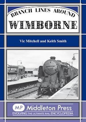 Branch Lines Around Wimborne
