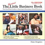 The Greatest Little Business Book