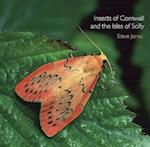 Insects of Cornwall and the Isles of Scilly (Pocket Cornwall)