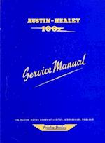 Austin-Healey 100 Bn1 & Bn2 Ws (Official Workshop Manuals)