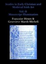 Studies in Early Christian and Mediaeval Irish Art