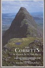 The Corbetts and Other Scottish Hills (SMC hillwalkers' guide)