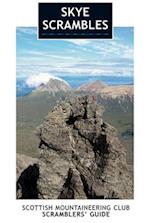 Skye Scrambles (Scottish Mountaineering Club Guide)