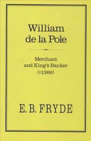 William de La Pole: Merchant and King's Banker: Merchant and King's Banker (1366)