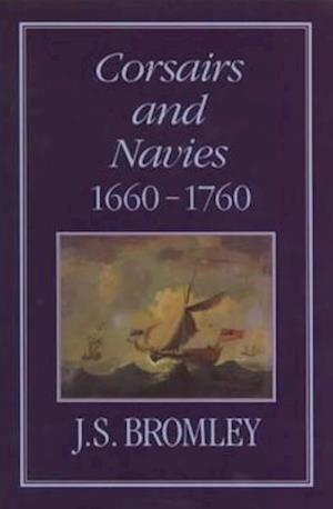 Corsairs and Navies, 1600-1760