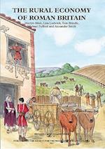 The Rural Economy of Roman Britain: New Visions of the Countryside of Roman Britain Volume 2 (Britannia Monographs, nr. 30)