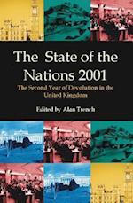The State of the Nations 2001 (State of the Nations Yearbooks)
