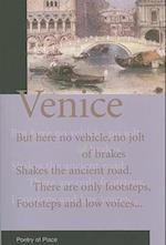Venice (Poetry of Place)