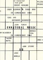 Unnatural Music