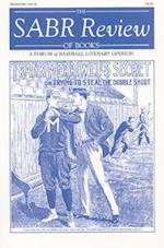 The Sabr Review of Books, Volume 1 af Society for American Baseball Research, Society for American Baseball Research (