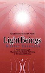 Light Beings--Master Essences