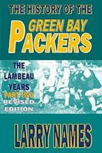 The History of the Green Bay Packers