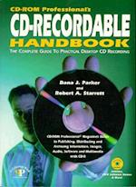 CD-ROM Professional's CD-Recordable Handbook
