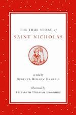 The True Story of Saint Nicholas