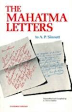 Mahatma Letters to A P Sinnett (Facsimile of 1926)