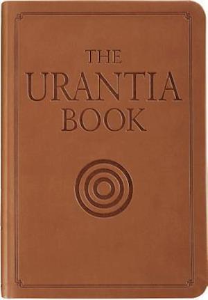 Bog, paperback The Urantia Book af Urantia Foundation