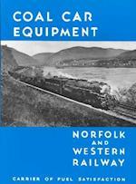 Norfolk and Western Railway Coal Car Equipment
