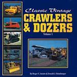 Classic Vintage Crawlers & Dozers Vol 1****