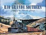 Rio Grande Southern Vol III
