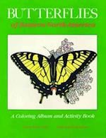 Butterflies of Eastern North America af Susan Strawn, Paul A. Opler