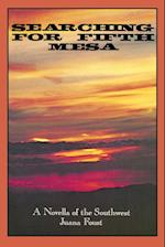Searching for Fifth Mesa