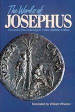 Works of Josephus af Flavius Josephus, William Whiston