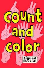 Count and Color (Signed English, nr. 1)