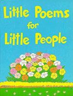 Little Poems for Little People (Signed English, nr. 3)