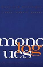 Monologues