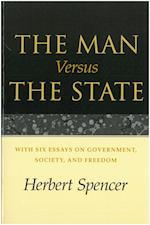 The Man Versus the State af Herbert Spencer