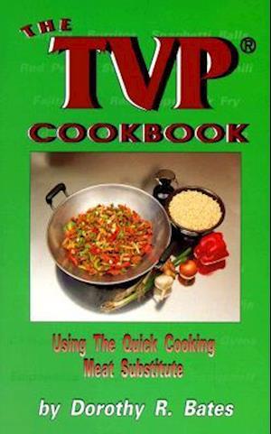 Bog, paperback Tvp Cookbook af Dorothy R. Bates, Bates