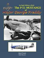 P-51 Mustangs of Major George Preddy