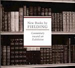 New Books by Fielding - An Exhibition of the Hyde Collection