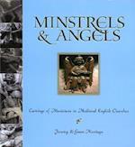 Minstrels & Angels (FALLEN LEAF REFERENCE BOOKS IN MUSIC, nr. 33)