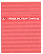 Higher Education Directory 2017 af Higher Education Publications, Inc.