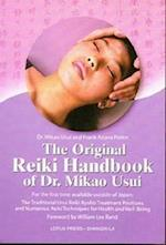Original Reiki Handbook of Dr. Mikao Usui af Frank Arjava Petter, Mikao Usui, Not Available