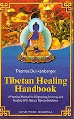 Tibetan Healing Handbook (Shangri-La)