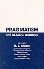 Pragmatism af George Herbert Mead, Charles Sanders Peirce, Clarence Irving Lewis