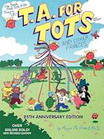 T.A. for Tots (Transactional analysis for everybody series)