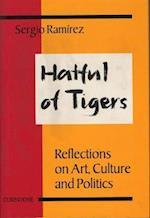 Hatful of Tigers af Sergio Ramirez, Sergio Ramrez, Sergio Ramc-Rez
