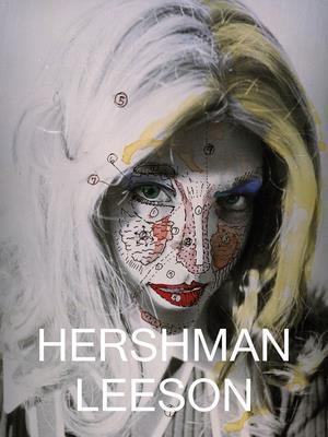 Lynn Hershman Leeson: Twisted